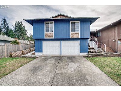 Gresham Single Family Home For Sale: 3066 SW 16th Cir