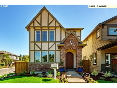 Tigard Single Family Home For Sale: 14230 SW 169th Ave