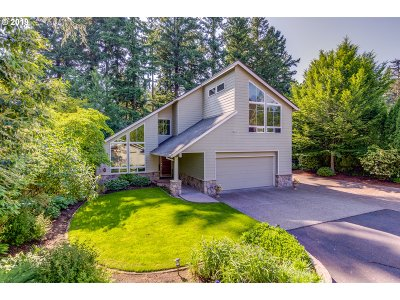 Tigard Single Family Home For Sale: 11401 SW 90th Ave