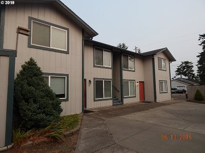 Florence Multi Family Home Pending: 1621 22nd St