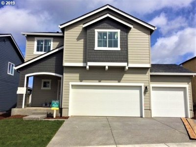 Clark County Single Family Home For Sale: 2910 S White Salmon Dr