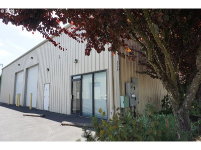 Camas, Washougal Commercial For Sale: 1718 SE 8th Ave