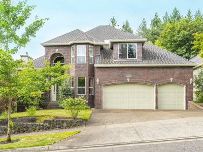 Beaverton Single Family Home For Sale: 16650 SW Red Rock Way