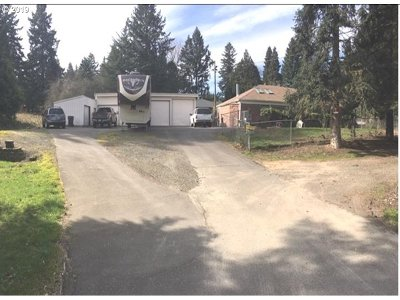 Tigard Single Family Home For Sale: 13545 SW Hall Blvd