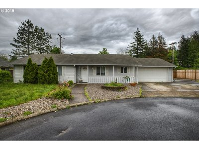 Wood Village Single Family Home For Sale: 1342 NE Holt Ct