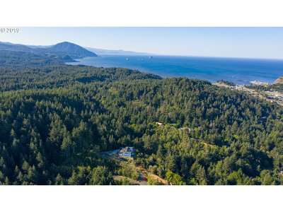 Port Orford Residential Lots & Land For Sale: Dee Loop