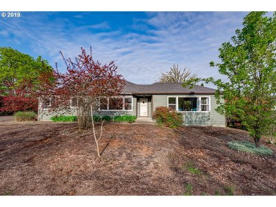 Beaverton Single Family Home For Sale: 6805 SW 170th Ave