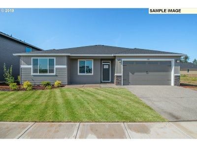 Camas Single Family Home For Sale: 1416 NE 37th Ave #Lot63