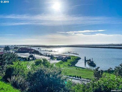 Gold Beach Residential Lots & Land For Sale: 30020 Harbor Way