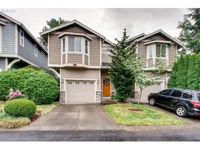 Multnomah County Condo/Townhouse For Sale: 2148 NE Multnomah St