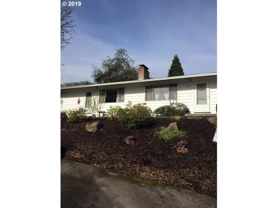 Portland Multi Family Home Pending: 6462 SW Capitol Hwy