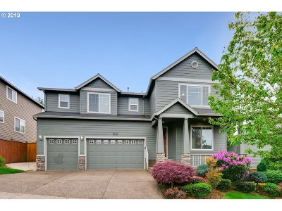 Happy Valley Single Family Home For Sale: 14896 SE Spanish Bay Dr