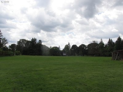 Molalla Residential Lots & Land For Sale: 13210 S Highway 211
