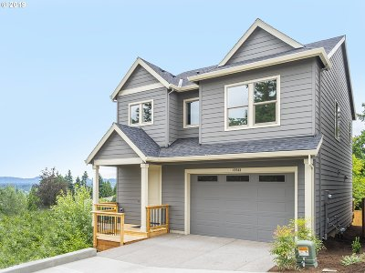 Tigard Single Family Home For Sale: 10913 SW Annand Hill Ct