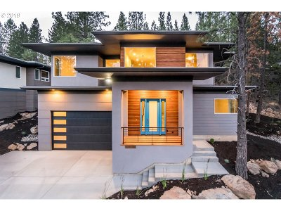 Bend Single Family Home For Sale: 19510 Century Dr