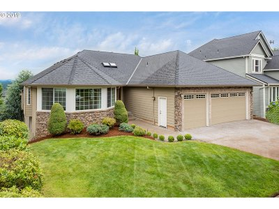Happy Valley Single Family Home For Sale: 15132 SE Nia Dr