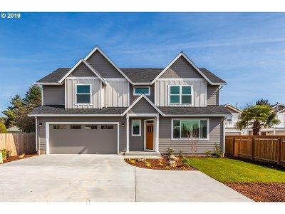 Hillsboro Single Family Home For Sale: 1572 NE Sunrise Ln