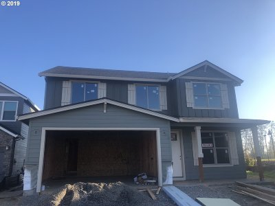 Happy Valley, Clackamas Single Family Home For Sale: 17198 SE Tranquil St #Lot 7