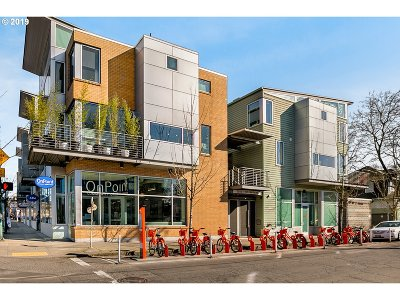 Condo/Townhouse For Sale: 1510 SE 34th Ave #211