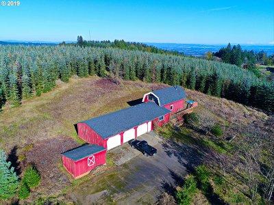 Hillsboro Residential Lots & Land For Sale: 20645 NE McCormick Hill Rd