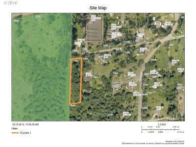 Springfield Residential Lots & Land For Sale: S A St