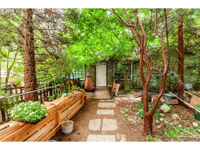 Single Family Home For Sale: 2314 SE 90th Ave
