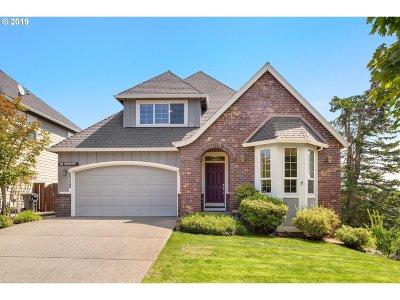 Sherwood Single Family Home For Sale: 22422 SW Bushong Ter