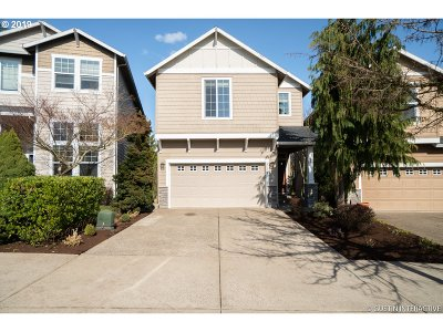 West Linn Single Family Home For Sale: 3717 Wild Rose Loop