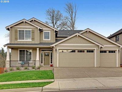 Tigard Single Family Home For Sale: 6783 SW Locust St