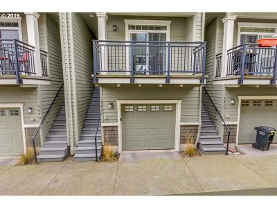Multnomah County Single Family Home For Sale: 3066 SE 50th Ave
