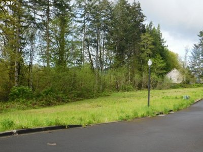 Clackamas County, Columbia County, Jefferson County, Linn County, Marion County, Multnomah County, Polk County, Washington County, Yamhill County Residential Lots & Land For Sale: 841 NE Virginia Cir