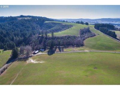 Washington County Farm & Ranch For Sale: 6800 SW Winters Rd