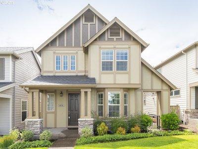 Wilsonville Single Family Home For Sale: 10774 SW Lisbon St