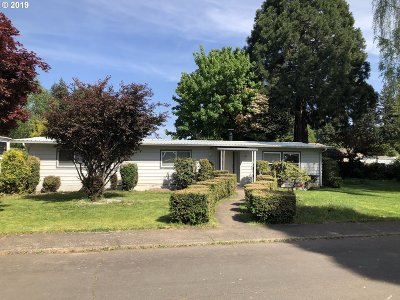 Aurora Single Family Home Pending: 21966 Laurel Ave