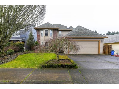 Clark County Single Family Home For Sale: 5210 NE 68th Ave