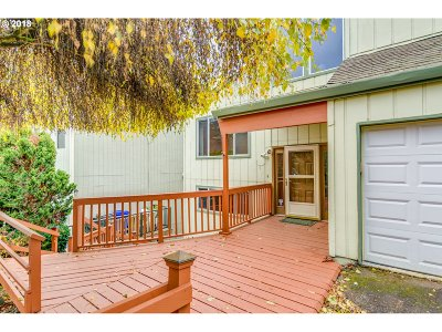 Single Family Home For Sale: 11612 SW 41st Ave