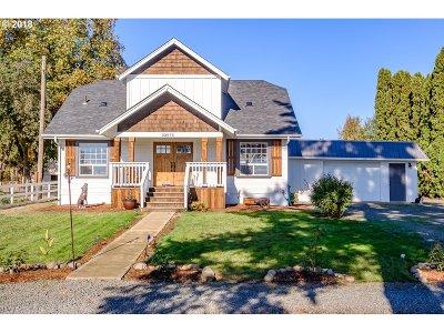Eugene Single Family Home For Sale: 33975 Seavey Loop Rd