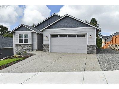 La Center Single Family Home For Sale: 1214 W Avocet Pl