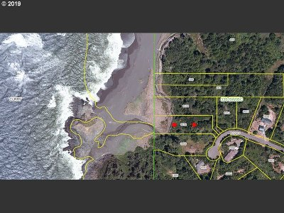 Port Orford Residential Lots & Land For Sale: 1430 King St