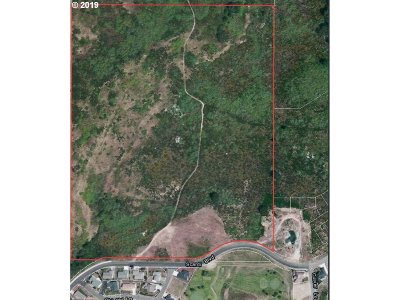 Sutherlin Residential Lots & Land For Sale: Scardi Blvd