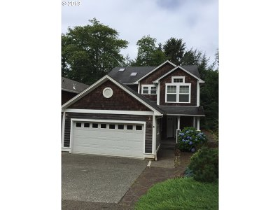 Cannon Beach Single Family Home For Sale: 696 N Hemlock St