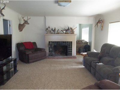Cove Single Family Home For Sale: 62160 Lower Cove Rd