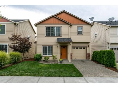 Hillsboro Single Family Home For Sale: 139 NW Western Way