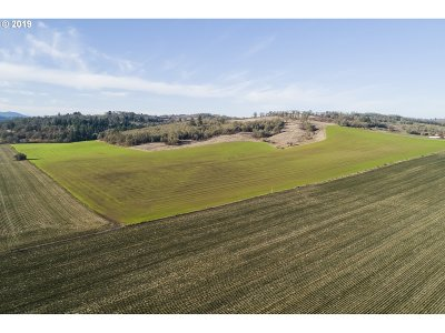 Dallas Farm & Ranch For Sale: Perrydale Rd