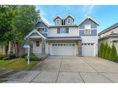 Camas Single Family Home For Sale: 3329 NW Grass Valley Dr