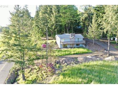 Newberg Single Family Home For Sale: 10050 NE Renne Rd
