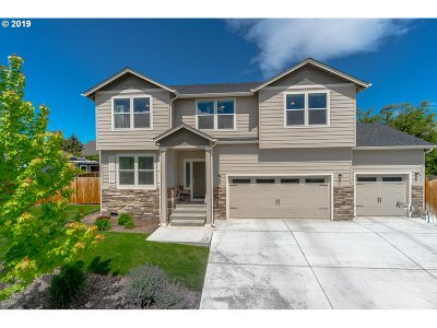Redmond Single Family Home For Sale: 3327 SW 35th St