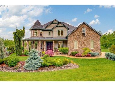Battle Ground Single Family Home For Sale: 11306 NE 179th Cir