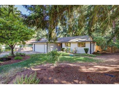 Oregon City, Beavercreek Single Family Home For Sale: 11640 Finnegans Way