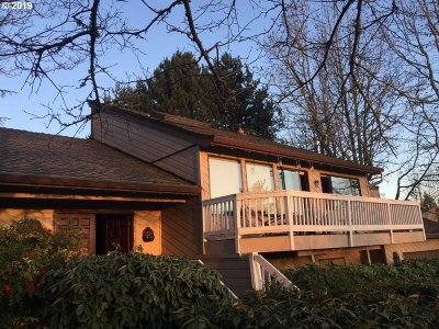 Vancouver Single Family Home For Sale: 1917 SE 96th Ct